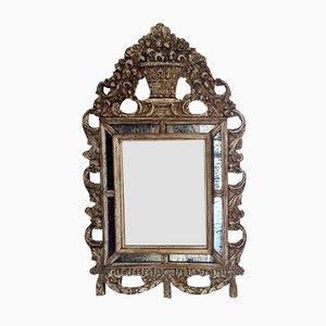 Antique Dutch Mirror, 1600s