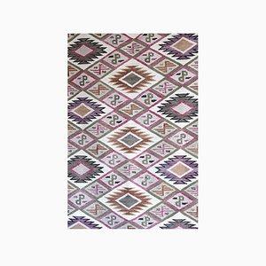 Peruanischer Vintage Kilim Teppich, 1960er