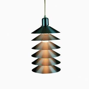 Lampe Tip Top par Jørgen par Gammelgaard pour Pandul, 1970s