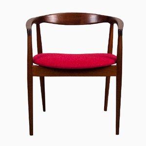 Chaise de Bureau Troja par Kai Kristiansen, 1960s