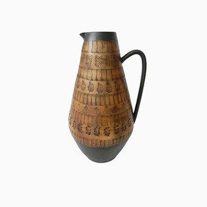 Jarrón grande de cerámica de Frick