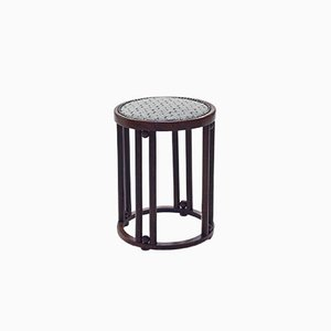 Austrian Stool by Josef Hoffmann for Cabaret Fledermaus