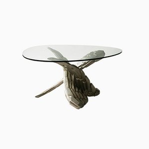 Mesa de centro Wings de Nigel Coates