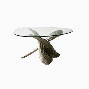 Tavolino da caffè Wings di Nigel Coates