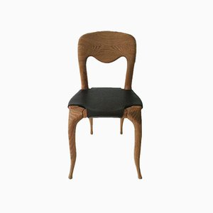 Domo Chair by Nigel Coates