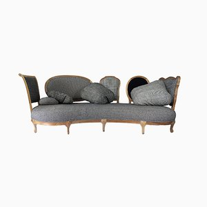 Back to Back Sofa by Nigel Coates