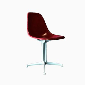 La Fonda Side Chair by Charles & Ray Eames for Vitra, 1960s
