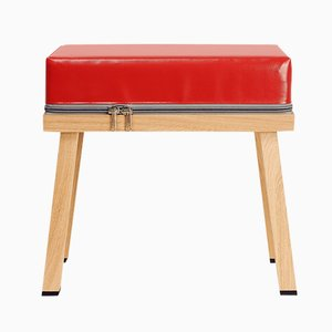 Truecolors Stool by Visser & Meijwaard