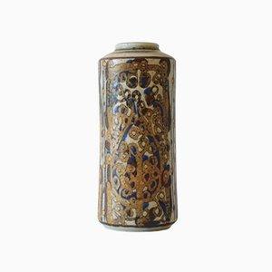 Grand Vase 22558 Vintage par Ivan Weiss pour Royal Copenhagen, Danemark, 1970s