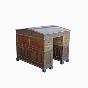 German Double Sided Lectern, 1900