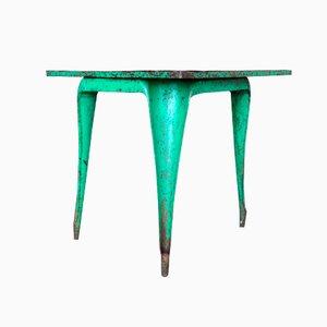 Industrieller Tisch von Joseph Mathieu für Multipl's