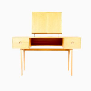 Vintage 40 Vanity Table by Aksel Kjersgaard