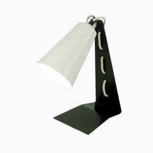 Lámpara de mesa No. 1246 Hook de J.T. Kalmar, años 60
