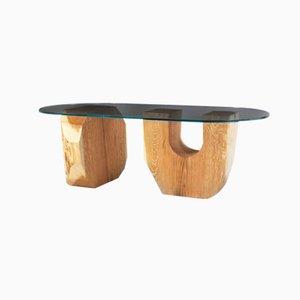 Table Tumble par Noah Spencer pour Fort Makers