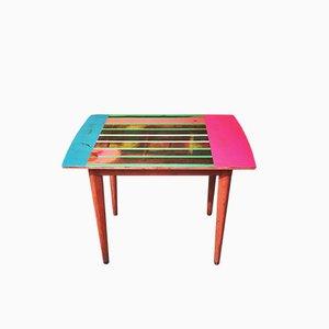 Kleiner Tisch von Markus Friedrich Staab