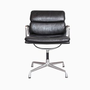 Swiss EA 208 Office Chair by Charles and Ray Eames for Vitra, 1960s
