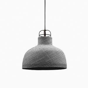 Lampada Sarn A di Thinkk Studio per Specimen Editions