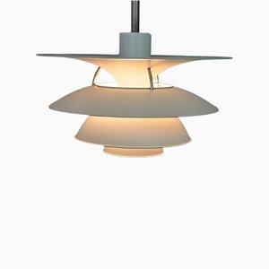 Charlottenborg Lampe von Poul Henningsen für Louis Poulsen, 1960er