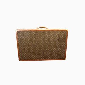 Valigia con monogramma di Louis Vuitton, anni '70