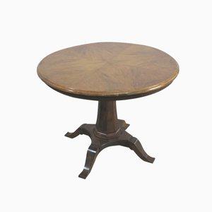 Antique Wilhelmian Side Table