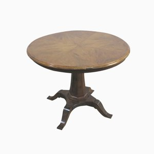Table d'Appoint Wilhelmian Antique