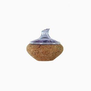Neodium Pumpkin Jar par Utopia & Utility