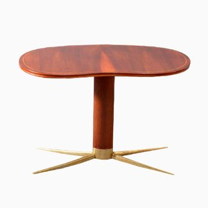 Austrian Coffee Table by Oswald Haerdtl, 1950