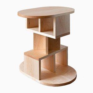 Double Pyramid Tisch von Michael Schoner