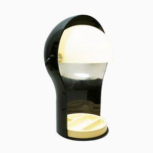 Italienische Telegono Lampe von Vico Magistretti für Artemide, 1960er