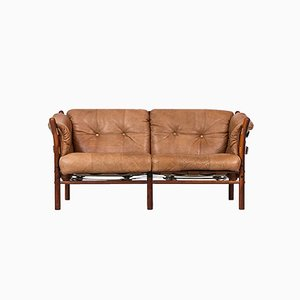 Model Ilona Sofa by Arne Norell for Arne Norell AB, 1960s
