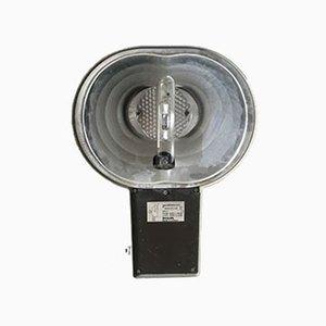 Industrie Wandlampe von Philips, 1960er