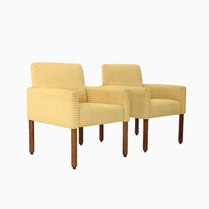 Mod. 896 Armchairs by Vico Magistretti for Cassina Armchairs, Set of 2