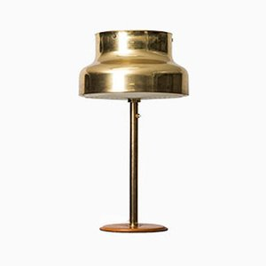 Lampada da tavolo di Anders Pehrson per Ateljié Lyktan, anni '60
