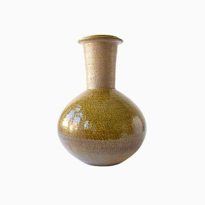 Grand Vase par Nils Kähler pour HAK, Danemark, 1960s