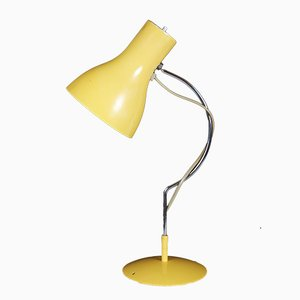 Lampe de Bureau Mid-Century par Josef Hurka pour Napako, République Tchèque, 1960s