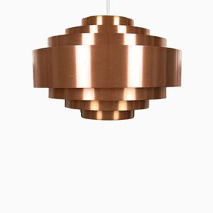 Vintage Ultra Pendant by Jo Hammerborg for Fog & Mørup