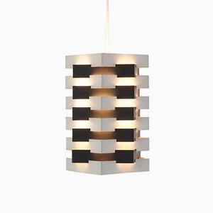 Lampe à Suspension Star Light Vintage par J.J.M. Hoogervorst pour Anvia