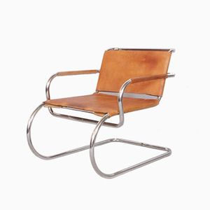 Italian Cantilever Chair by Franco Albini for Cassina, 1933