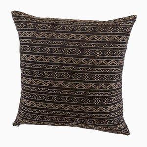 Samburu Kissen in Braun von Nzuri Textiles