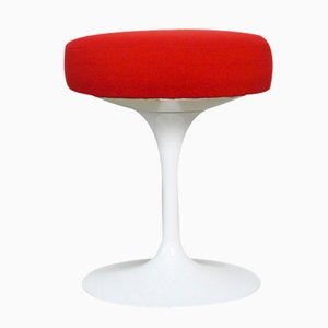 Sgabello Tulip di Eero Saarinen per Knoll International, anni '50