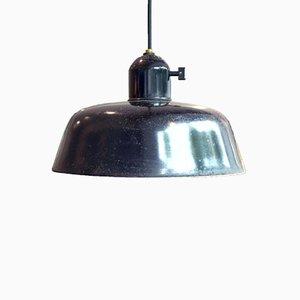 Lámpara colgante modelo 6663 de Kaiser Idell