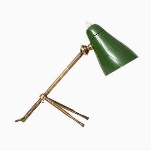 Lampada da tavolo modello Ochetta di Giuseppe Ostuni per Oluce
