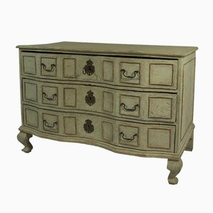 Swedish Baroque Chest of Drawers