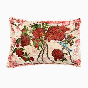 Pomegranate Cushion by Bokja