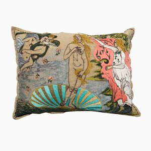 Birth of Venus Cushion by Bokja