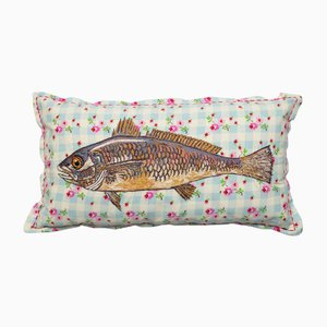 Upstream Cushion by Bokja