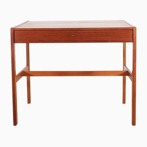 Danish Teak Dressing Table from Dyrlund, 1970s