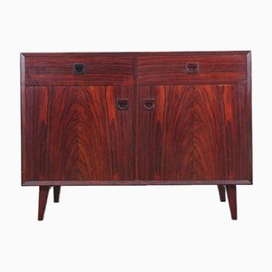 Mid-Century Rosewood Sideboard by Poul Hundevad, 1960s