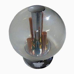 Lampe de Bureau Pop Art par Selenova, Italie, 1970s
