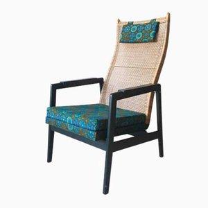 Niederländischer Mid-Century Sessel von P. Muntendam für Gebr. Jonkers